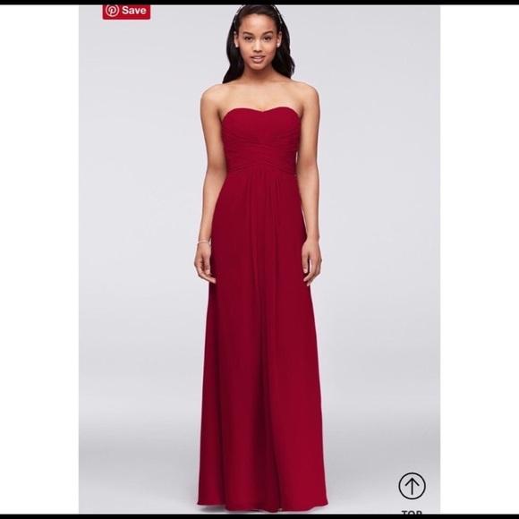 01e53fecaf David s Bridal Dresses   Skirts - DAVID S BRIDAL